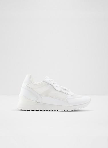 Aldo Esclub - Beyaz Kadin Sneaker Beyaz